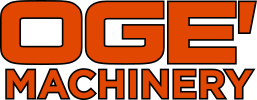 OGE' Machinery