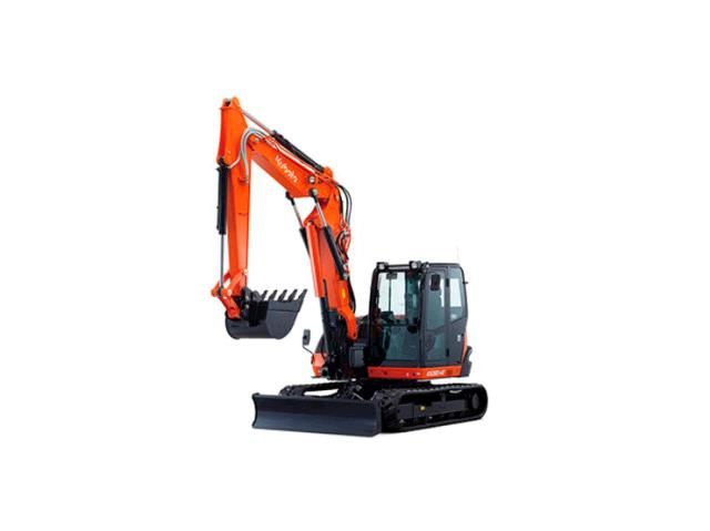 Where to find EXCAVATOR 9 TON in Lafayette