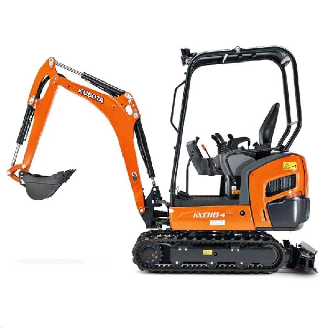 Where to find EXCAVATOR 2 TON in Lafayette