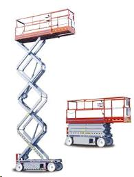 Where to find 26  SCISSOR LIFT NARROW in Lafayette