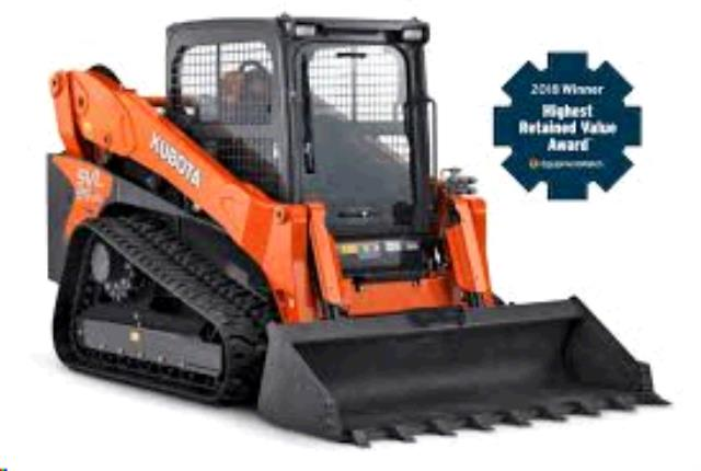 Where to find KUBOTA 75 HP TRACK SKID STEER in Lafayette