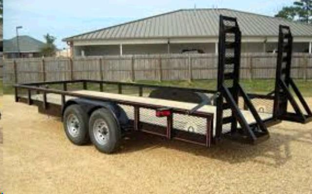 Where to find TRAILER 6 10 X 20 in Lafayette