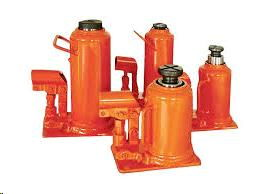 Where to find HYDRAULIC JACK 6 TON in Lafayette