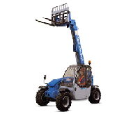 Where to find FORKLIFT-EXT.GENIE 5519 in Lafayette