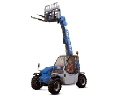 Where to rent FORKLIFT-EXT.GENIE 5519 in Lafayette LA