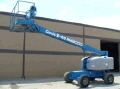 Rental store for LIFT-TELESCOPIC-40 -DIESEL in Lafayette LA