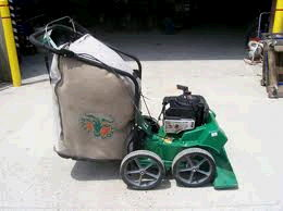 Where to find LAWN VACUUM in Lafayette