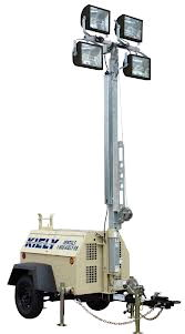 Where to find LIGHT TOWER-4 1000 WATT in Lafayette