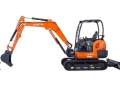 Where to rent EXCAVATOR 5 TON in Lafayette LA