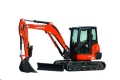 Where to rent EXCAVATOR 6 TON in Lafayette LA