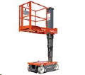 Rental store for VERTICAL MAST LIFT SJ16 in Lafayette LA